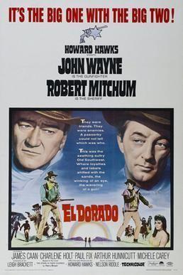 El Dorado (1966 film) El Dorado 1966 film Wikipedia