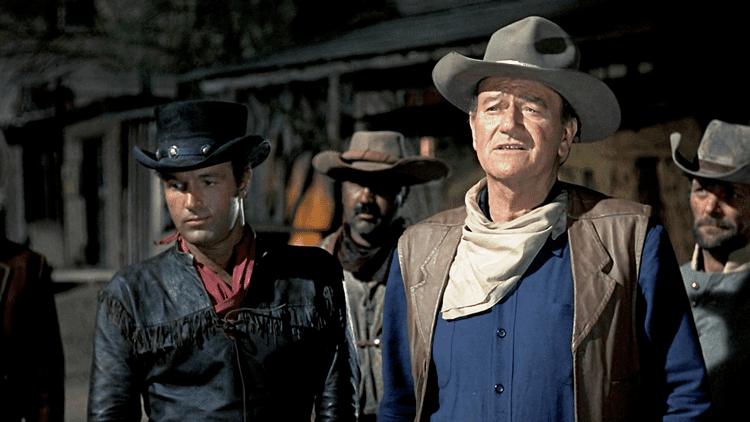 El Dorado (1966 film) Trailers From Hell Travels to El Dorado with John Wayne IndieWire