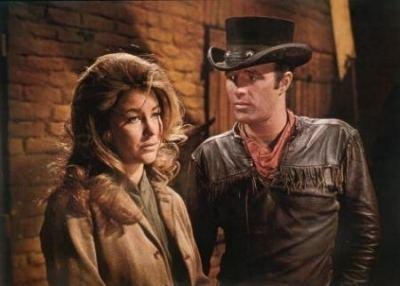El Dorado (1966 film) John Wayne in El Dorado 1966 Movie Trivia Fun Facts