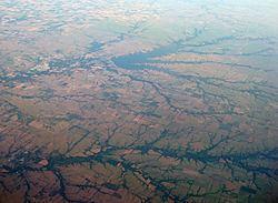 El Dorado Lake httpsuploadwikimediaorgwikipediacommonsthu