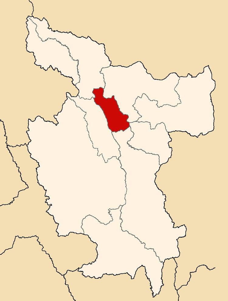 El Dorado Province