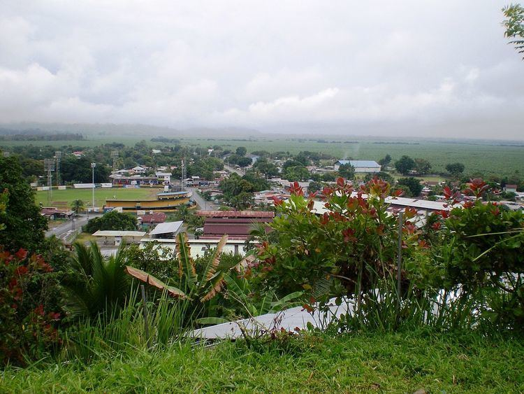El Empalme, Bocas del Toro