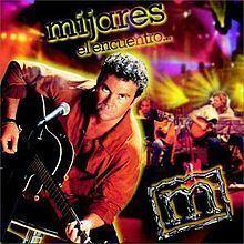 El Encuentro (Mijares album) httpsuploadwikimediaorgwikipediaenthumbe