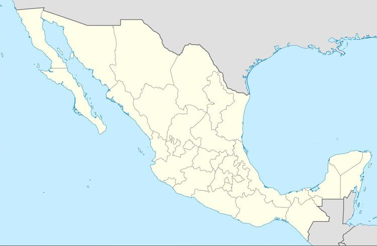 El Espinal, Oaxaca