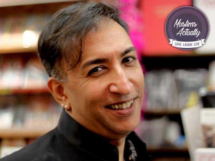 El-Farouk Khaki El Farouk Khaki Creating Inclusion For All