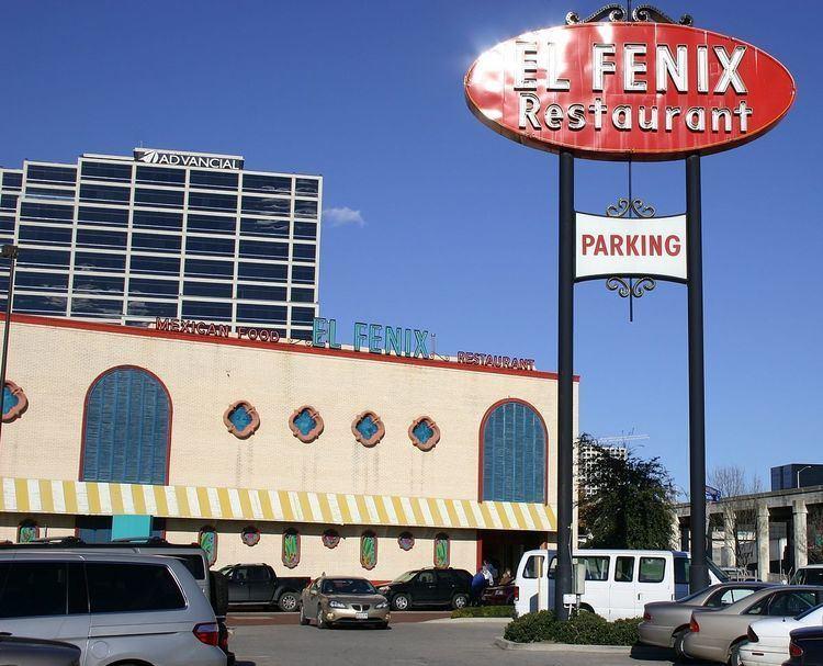 El Fenix (restaurant)