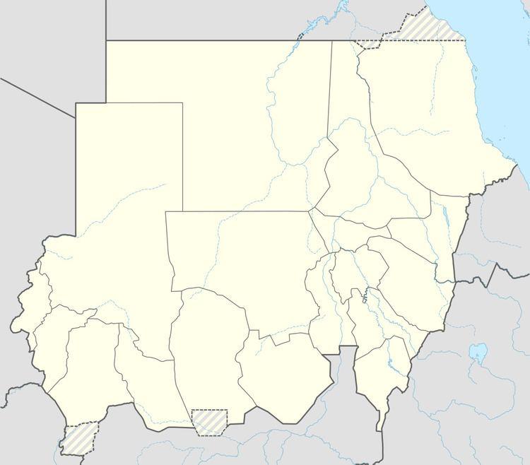 El Geteina, Sudan