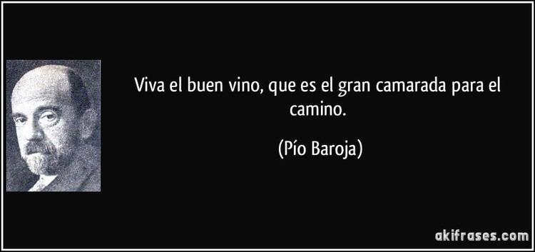 El Gran camarada Viva el buen vino que es el gran camarada para el camino