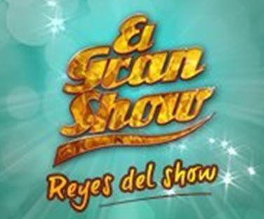 El Gran Show (2011): Reyes del Show