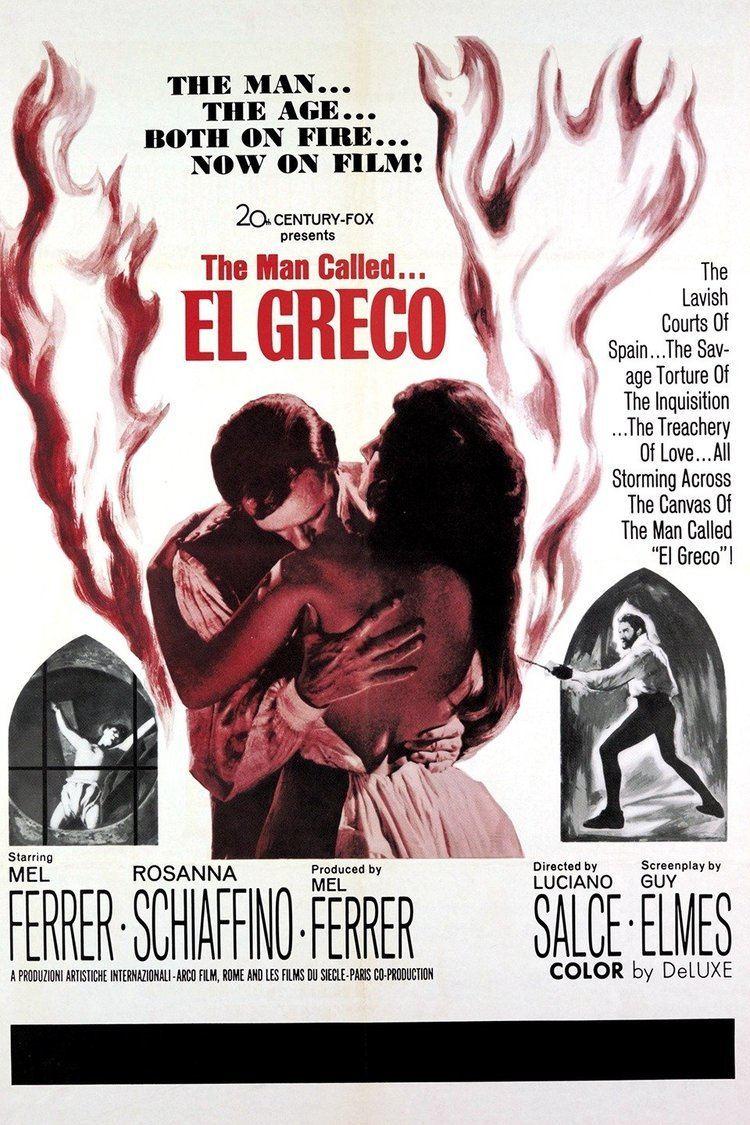 El Greco (1966 film) wwwgstaticcomtvthumbmovieposters4707p4707p