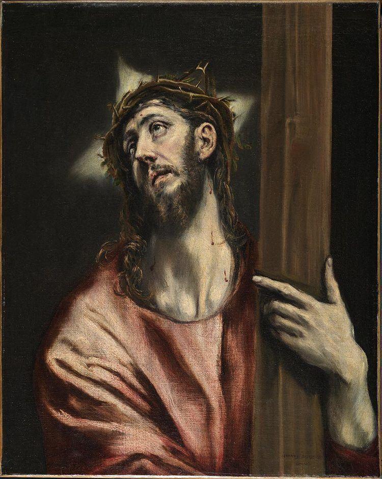 El Greco El Greco from Italy to Toledo Museo ThyssenBornemisza