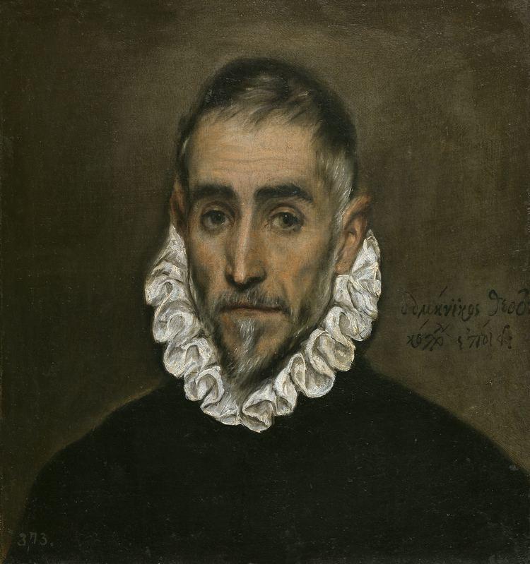 El Greco El Greco euclides59