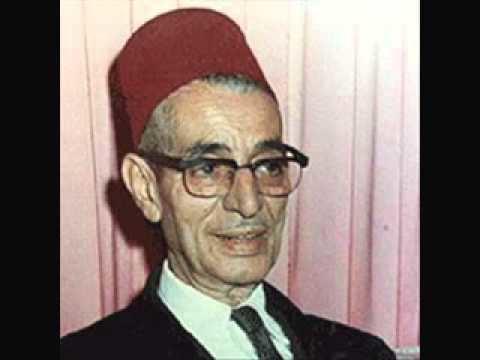 El Hadj M'Hamed El Anka ELHADJ M39HAMED EL ANKA IZRIW YEGHLEB LEHMALI YouTube