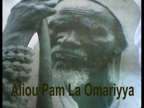 El Hadj Umar Tall Cheikh El Hadj Oumar Foutiyou Tall YouTube