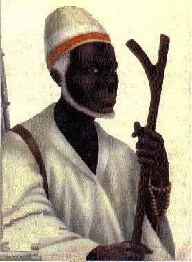 El Hadj Umar Tall African Success Biography of El Hadj Omar TALL