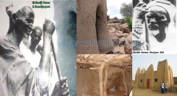 El Hadj Umar Tall Documentaire El Hadji Oumar Foutiyou Tall de Halwar Dgumbr