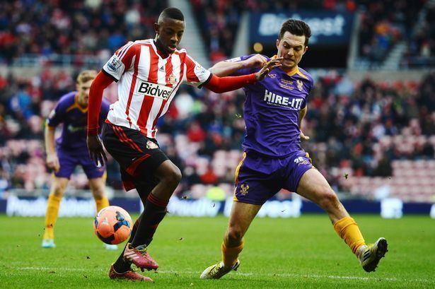El-Hadji Ba Sunderland39s ElHadji Ba on verge of a return to France
