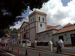 El Hatillo Municipality, Venezuela httpsuploadwikimediaorgwikipediacommonsthu