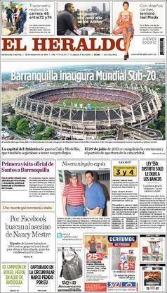El Heraldo (Colombia)