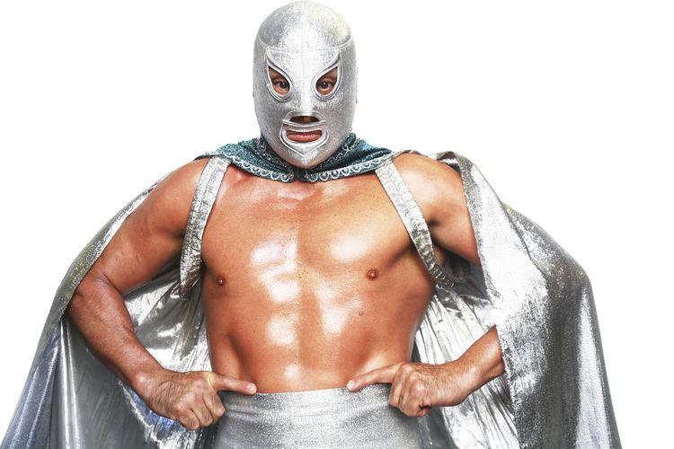 El Hijo del Santo El Hijo Del Santo Mexican Wrestler Wants To Work With