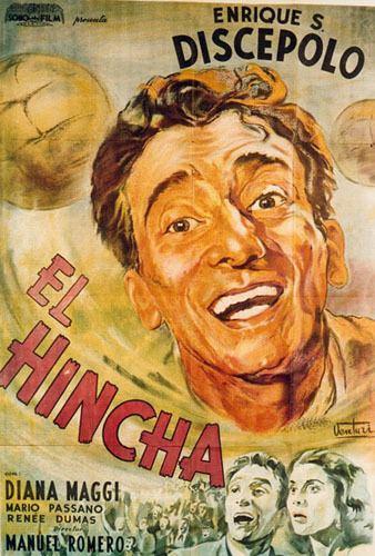 El Hincha El Hincha Ciclo PD