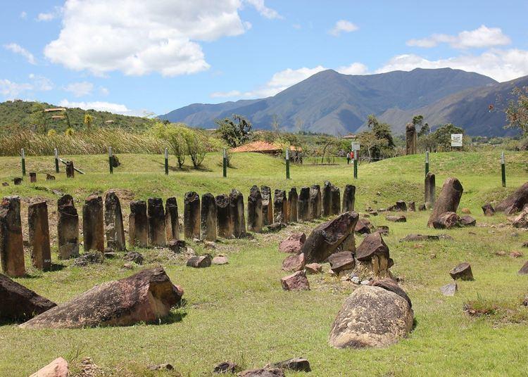 El Infiernito El Infiernito and El Fosil Museum Colombia Audley Travel