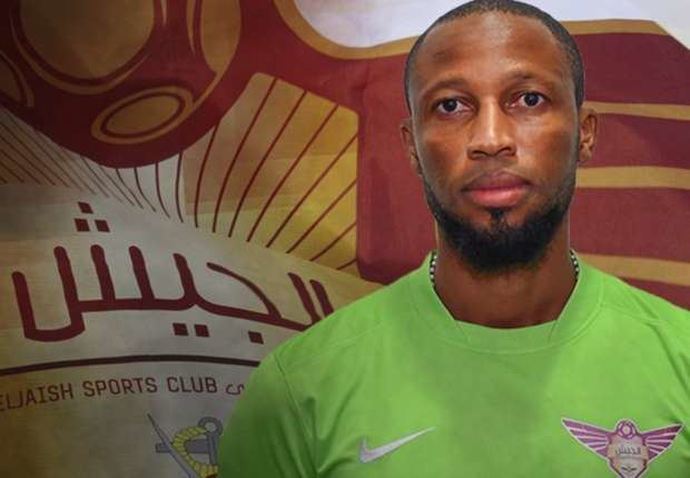 El Jaish SC Keita joins El Jaish Goalcom