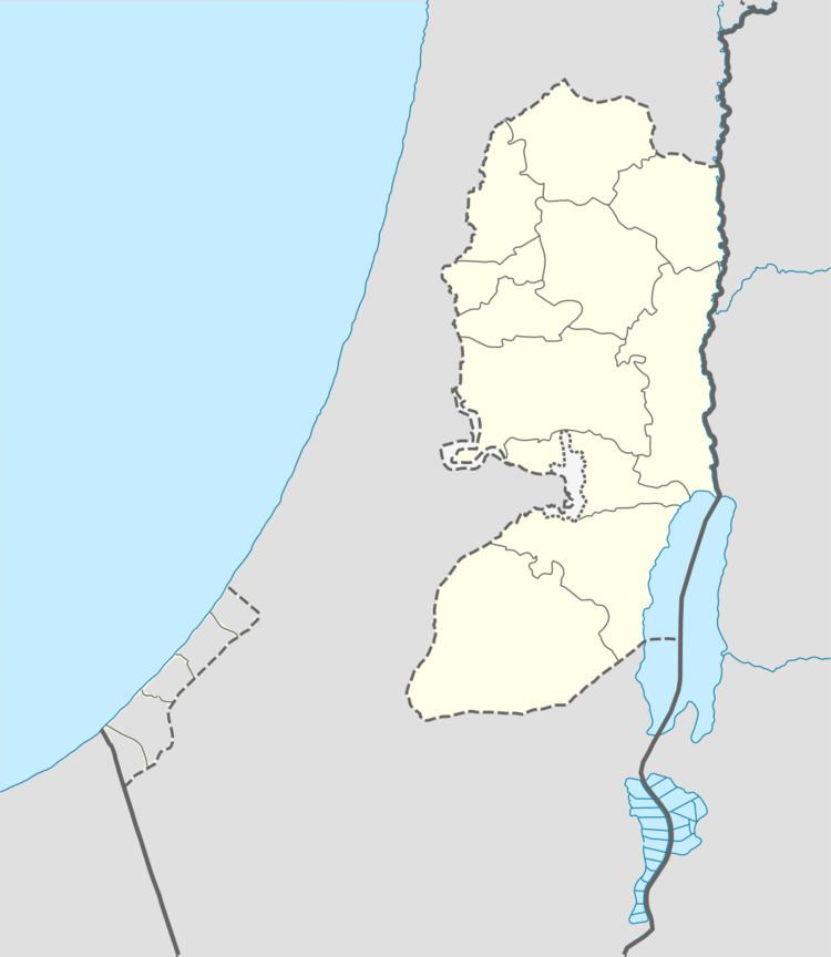 El Khiam