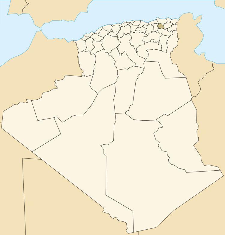 El Khroub District