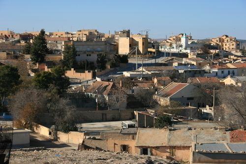 El Kouif Guide El Kouif in Algeria Tbessa Tripmondo