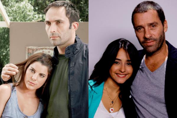 El Laberinto de Alicia (Colombian telenovela) Teleseriescl As es la adaptacin colombiana de El Laberinto de