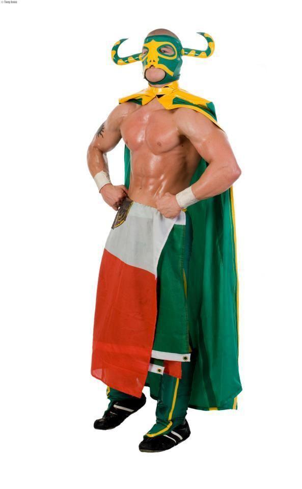 El Ligero Interview El Ligero talks Hulk Hogan Sid Justice and