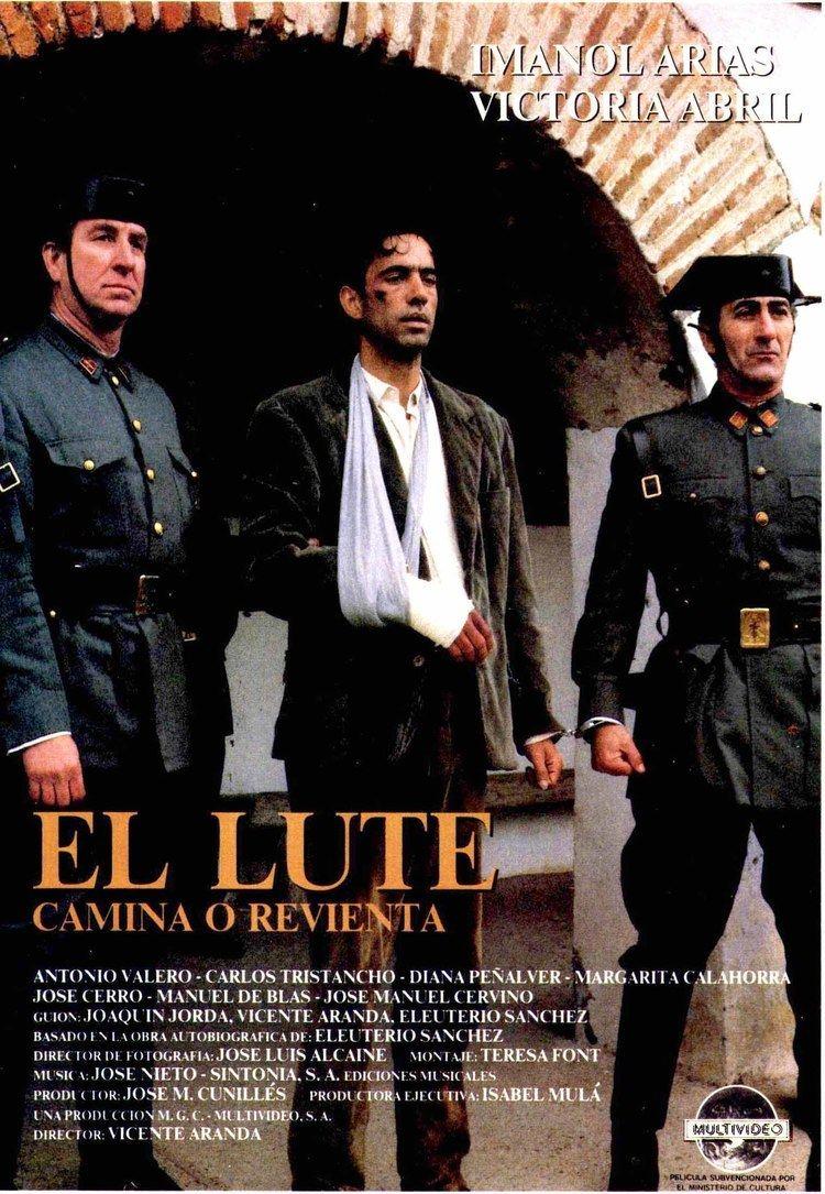 El Lute: Run for Your Life wwwtecuentolapeliculacomobjetosellutecaminaore