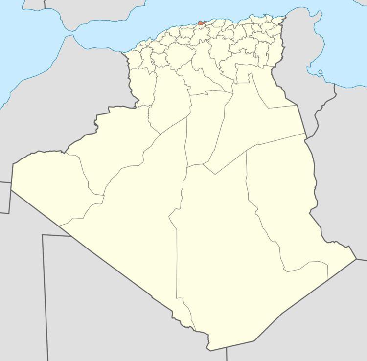 El Magharia