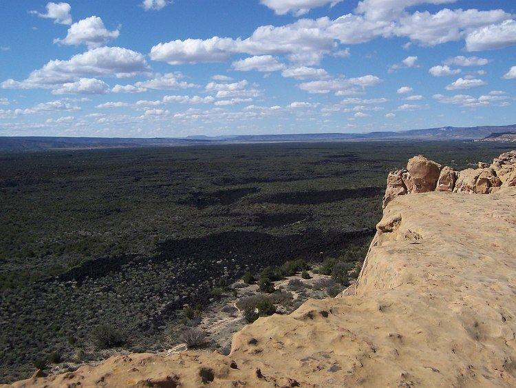 El Malpais National Conservation Area