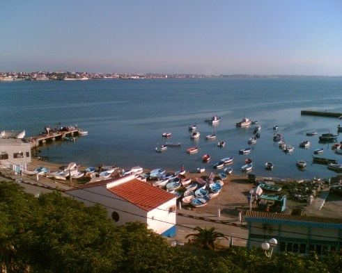 El Marsa, Algiers