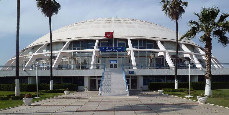 El Menzah Sports Palace