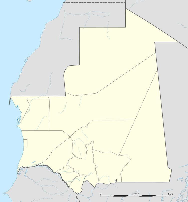 El Mina, Mauritania
