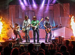 El Monstero El Monstero a Tribute To Pink Floyd Tickets El Monstero a