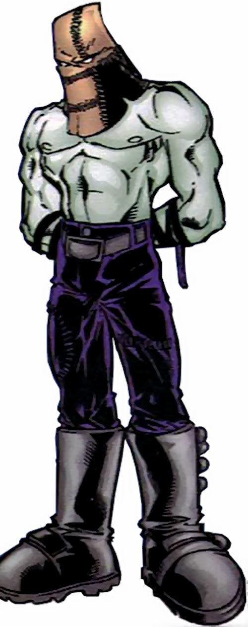 El Muerto (DC Comics) wwwwriteupsorgwpcontentuploadsElMuertoDCC