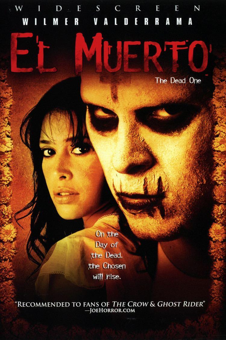 El Muerto (film) wwwgstaticcomtvthumbdvdboxart173460p173460