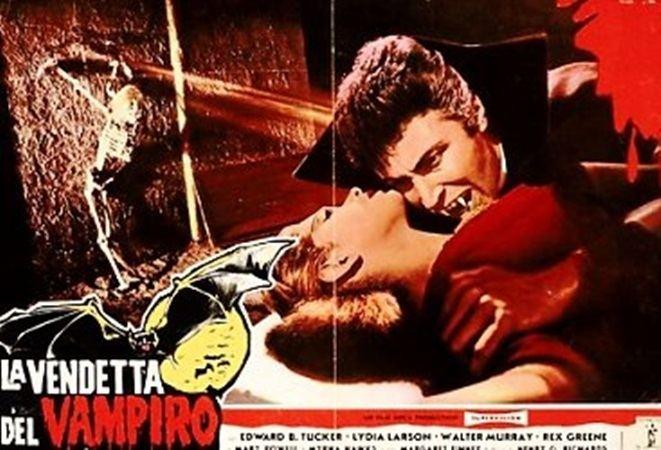 El mundo de los vampiros The Bloody Pit of Horror El mundo de los vampiros 1961