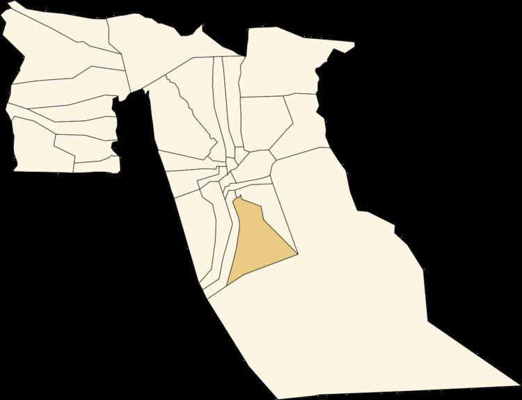El Ogla, El Oued