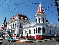 El Oro, State of Mexico httpsuploadwikimediaorgwikipediacommonsthu