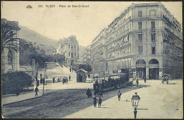 El Oued in the past, History of El Oued