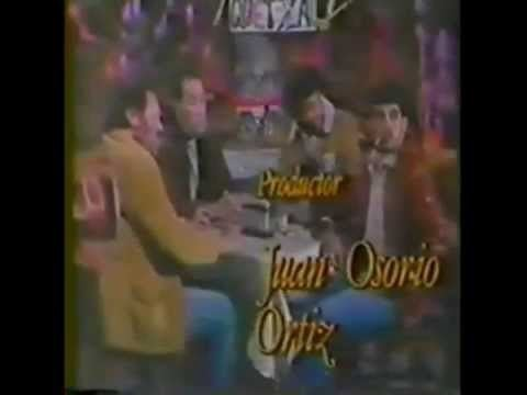 El padre Gallo EL PADRE GALLO Telenovela 1986 YouTube