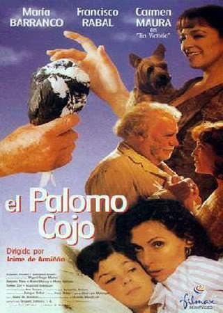 El Palomo cojo El palomo cojo Jaime de Armin 1995 VHSRip DivX Clsico
