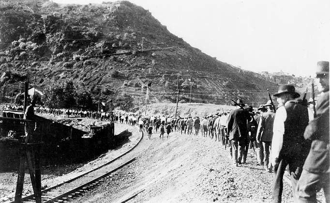 El Paso and Southwestern Railroad