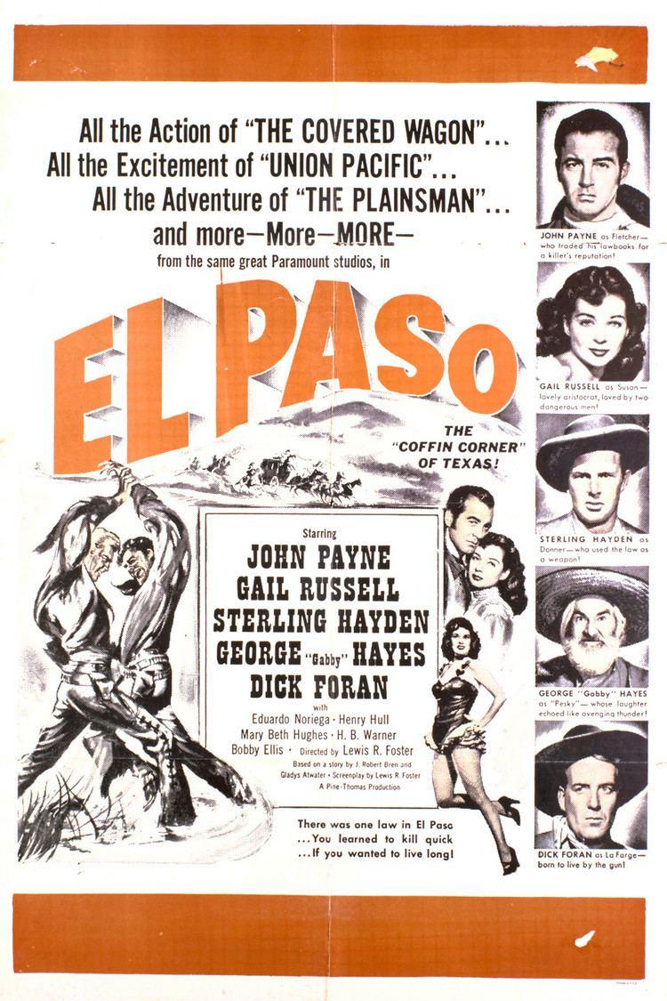 El Paso (film) wwwgstaticcomtvthumbmovieposters1472p1472p