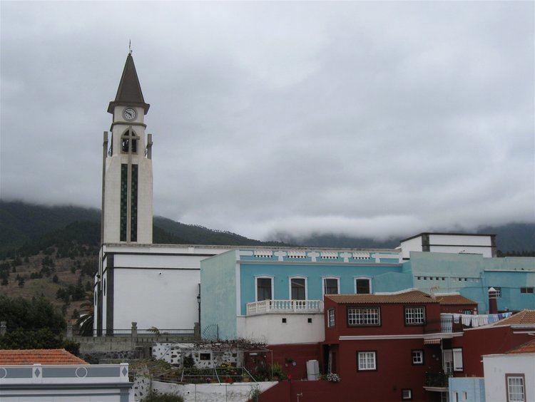El Paso, La Palma httpsuploadwikimediaorgwikipediacommonsbb